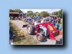 2004 Threshing Bee and Antique Equipment Show