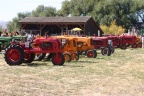 2005 Threshing Bee and Antique Equipment Show