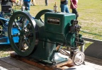2012 Threshing Bee and Antique Equipment Show