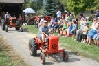 2013 Threshing Bee and Antique Equipment Show Pictures