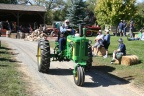 2015 Threshing Bee and Antique Equipment Show Pictures